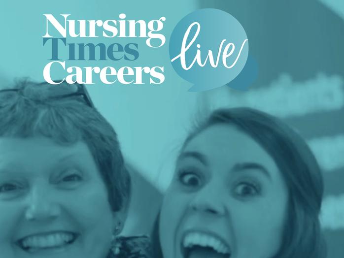 Nursing Times Register for 2019 Events