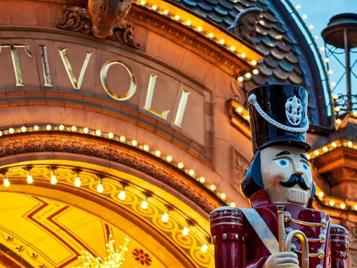 Juleteater i Tivoli
