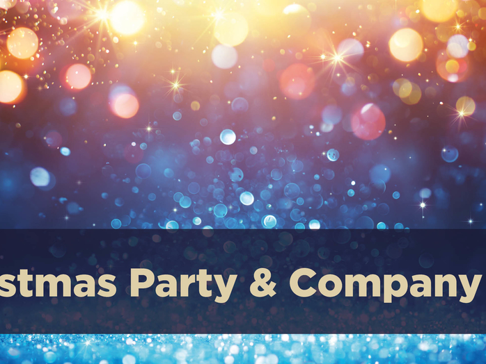 Christmas Party & Company Day