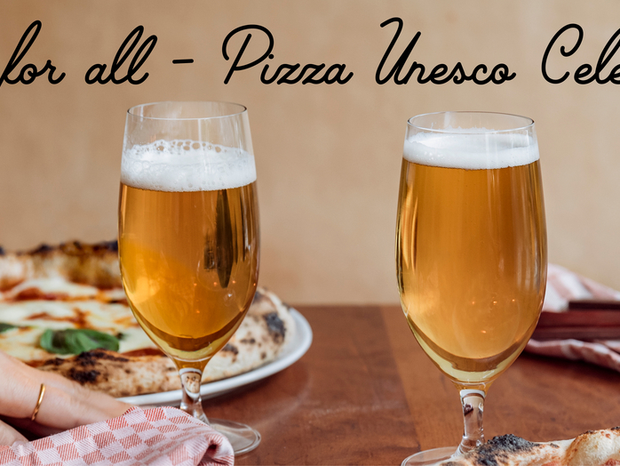 Pizza for All
