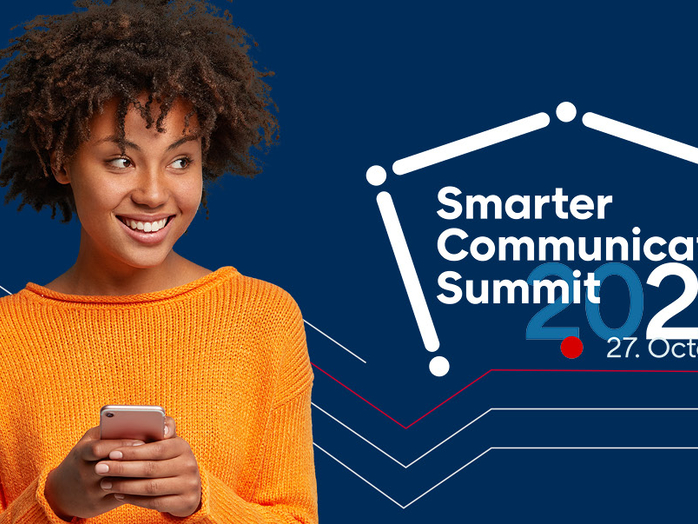 Smarter Communication Summit 2021